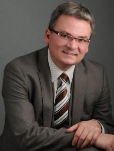 Richard Auger, Criminal Defence Lawyer